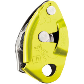 Petzl Grigri 2 Yellow